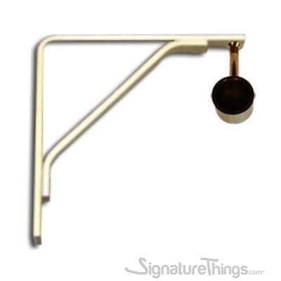 Modern Shelf Brackets Closet Rod Brackets Hanger 12 X 12