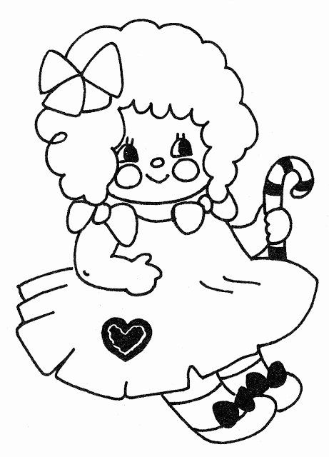 Baby Doll Coloring Page Fresh Baby Dolls Coloring In 2020 Monster Coloring Pages Coloring Pages Truck Coloring Pages