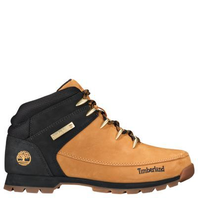 At Timberland, we're known for work boots - but with our leather boots, hiking boots and waterproof boots, there's something for everyone. Timberland Hiking Boots, Timberland Boots Outfit, Leather Hiking Boots, Timberlands Shoes, Mens Boots Fashion, Sneakers Fashion, Mens Boots Style, Nike Boots Mens, Men Boots