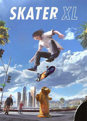 Skater Xl The Ultimate Skateboarding Game V1 0 1 2 ألعاب المتميز نت In 2020 Skater Skateboard Grant Park