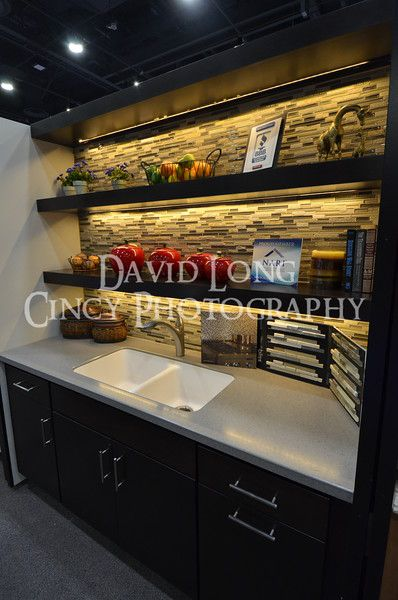 Kitchen Bath And Remodeling Show Photos At Duke Energy Convention Center  Cincinnati Ohio.