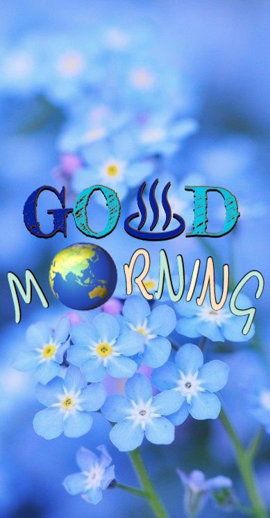 Gd mrng -  - #GoodMorningQuotes