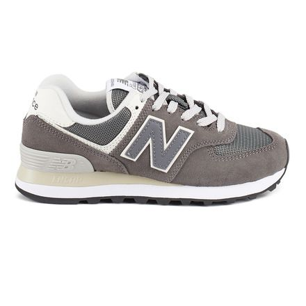 574 new balance mujer gris