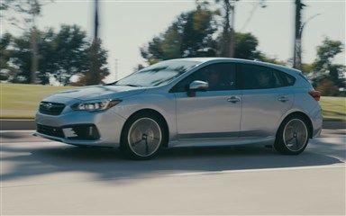 2020 Subaru Impreza Sedan And Hatchback Subaru In 2020 Subaru Impreza Impreza Subaru