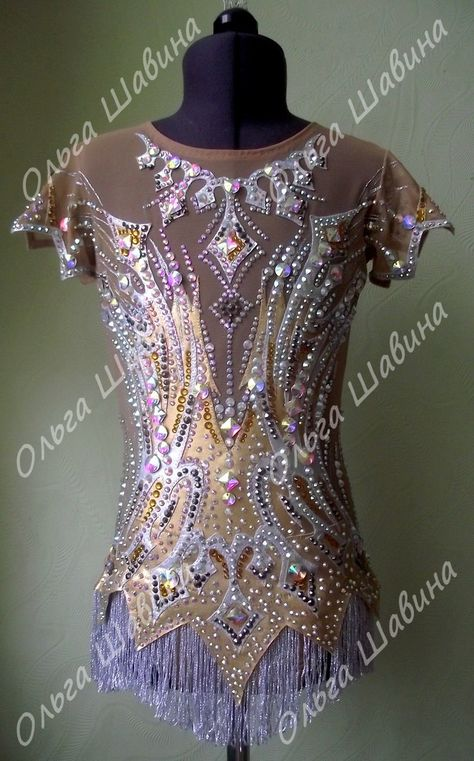 91 best RG Leotard ( silver, gold, nude and brown with