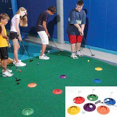 Sports Outdoors Putt Putt Golf Swing Trainer Putt Putt