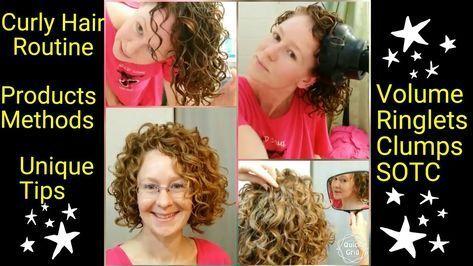 Tipps Fur Lockiges Haar After Shower Routine Um Perfekte Locken Zu Bekommen Youtu After Lock In 2020 Lockige Frisuren Locken Machen Lockige Haare