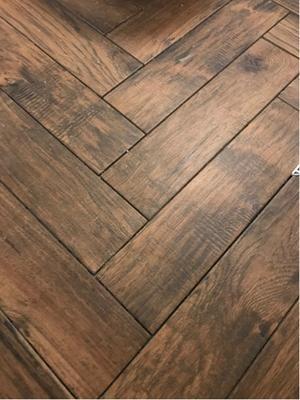 wood look tile porcelain wood tile