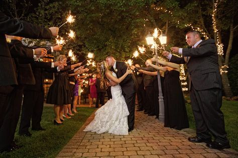 Welcome To Your Sparkler Exit Free Wedding Tags With Every Bucket Purchase Wedding Sparkler Tags Can Wedding Sparklers Wedding Event Planning Sparkle Wedding