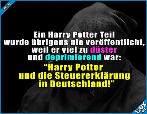 Viel zu düster! :P  Lustige Sprüche #Humor #jux #1jux #Sprüche #Jodel #lustigeSprüche #lustig #Steuererklärung Deutschland #deutscheSprüche