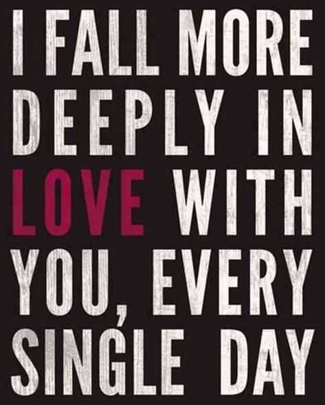 The Best, Most Inspiring Love Quotes For Men & Women In Search Of New Ways To Say, 'I Love You' | YourTango
