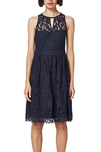 ESPRIT Collection Damen Formales Kleid