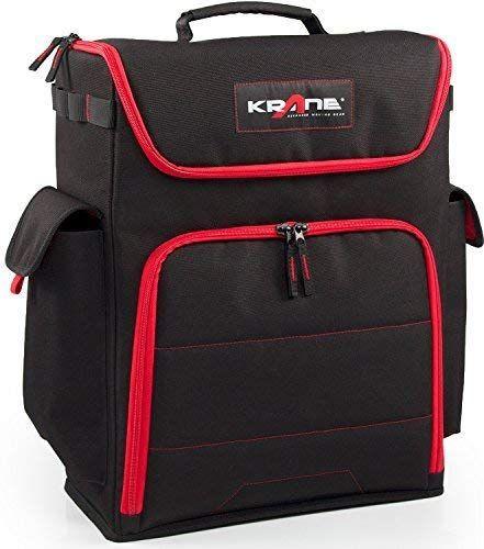 Krane Amg Amg Cbh Large Cargo Bag For Krane Amg Carts By Krane Amg