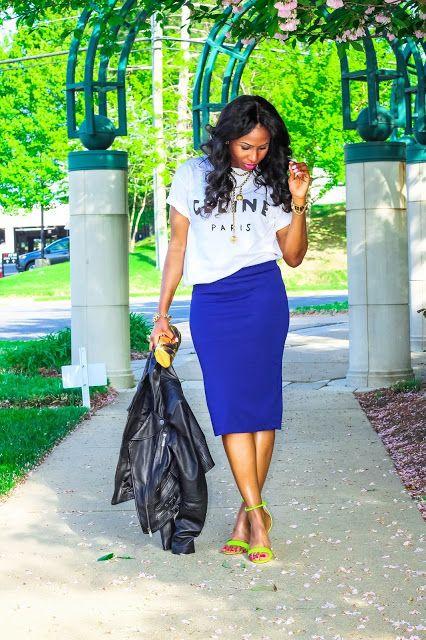 3dfacf7fe660 Black Fashion Blogger  Ms Sole of Love Life Pearls