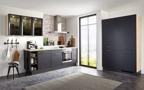 Küchen-Angebote und günstige Küchen bei Küche&Co - Küche&Co ...