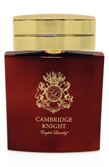 English Laundry Cambridge Knight Eau De Parfum Perfume And