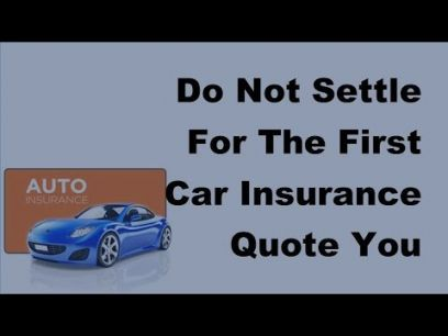 6 Simple But Important Things To Remember About Car Insurance