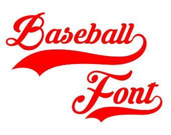Baseball Font Svg Baseball Letters Svg Softball Font Svg Baseball Svg Softball Svg Baseball Monogram Svg S Baseball Font Baseball Fonts Free Baseball Svg