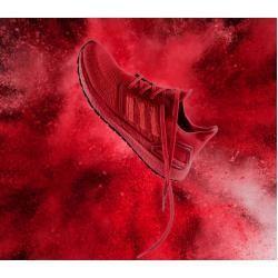 Adidas Ultraboost 20 Triple Red Unisex Sneaker Rot Adidas Fashionlife Fashionstylist Fashiondiaries Fash In 2020 Adidas Ultra Boost Unisex Sneakers Adidas