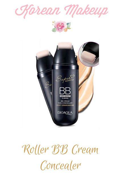 Bio Aqua Roller Bb Cream Concealer With Images Cream Concealer