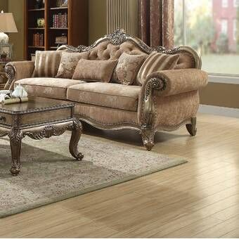 Destanee 94 Rolled Arm Sofa In 2020