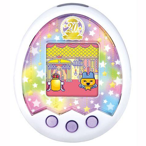 F//S Tracking # Tamagotchi m!x Dream Mix Pink Bandai Japan