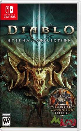 Diablo Iii Eternal Collection Is A Lovely Port Of A Classic Rpg