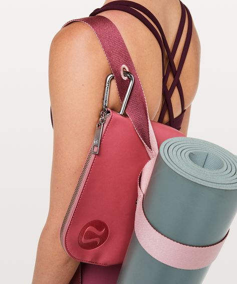 39+ How to tie a yoga mat strap ideas