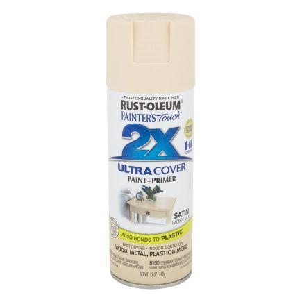 Ultra Cover 2x 12 Oz Spray Paint