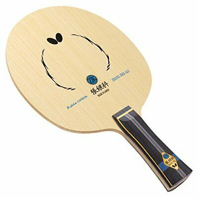 Advertisement Ebay Butterfly Table Tennis Racket Zhang Jike Alc Fl 36561 Shake Carbon Japan Table Tennis Racket Butterfly Table Tennis Tennis Racket