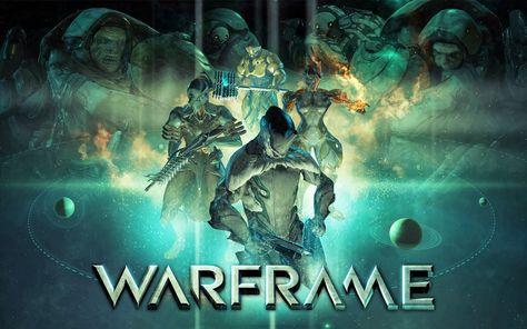 Warframe PS4 will have a pre order bonus