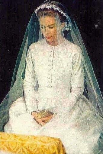The Wedding Dress Gersende De Sabran Ponteves Princess