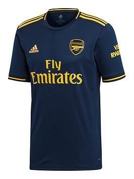 Arsenal Mens 1920 3rd Shirt | Arsenal, Addidas shirts, Adidas