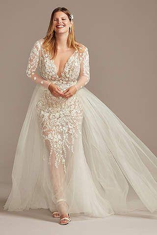 10 Top Wedding Look Per La Sposa Curvy La Fata Madrina Alessandra Cristiani Nel 2020 Stili Di Abiti Da Sposa Abito Da Sposa Invernale Abiti Da Sposa