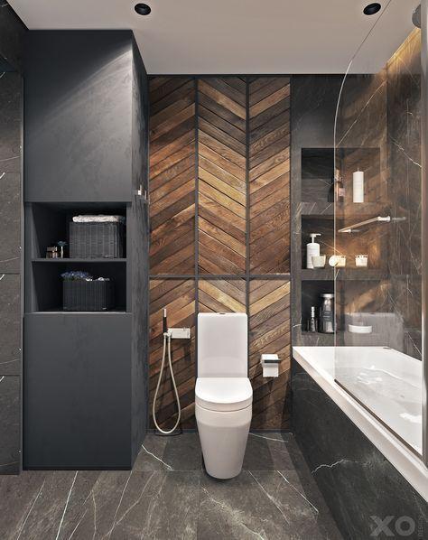 Covet Paris | Decoration salle | Idée salle de bain, Design ...