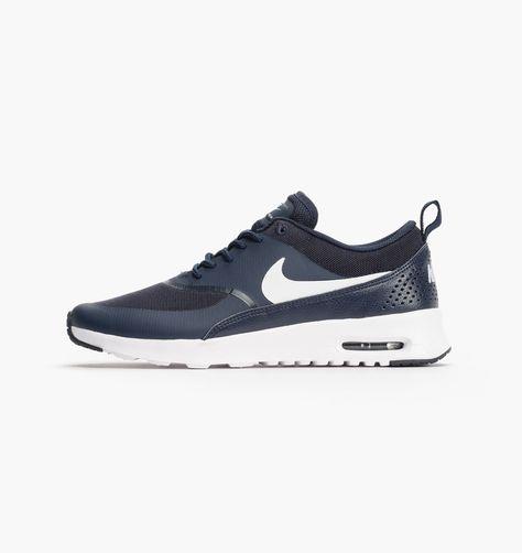 Wmns Air Max Thea Nike 599409 409 Womens Thea