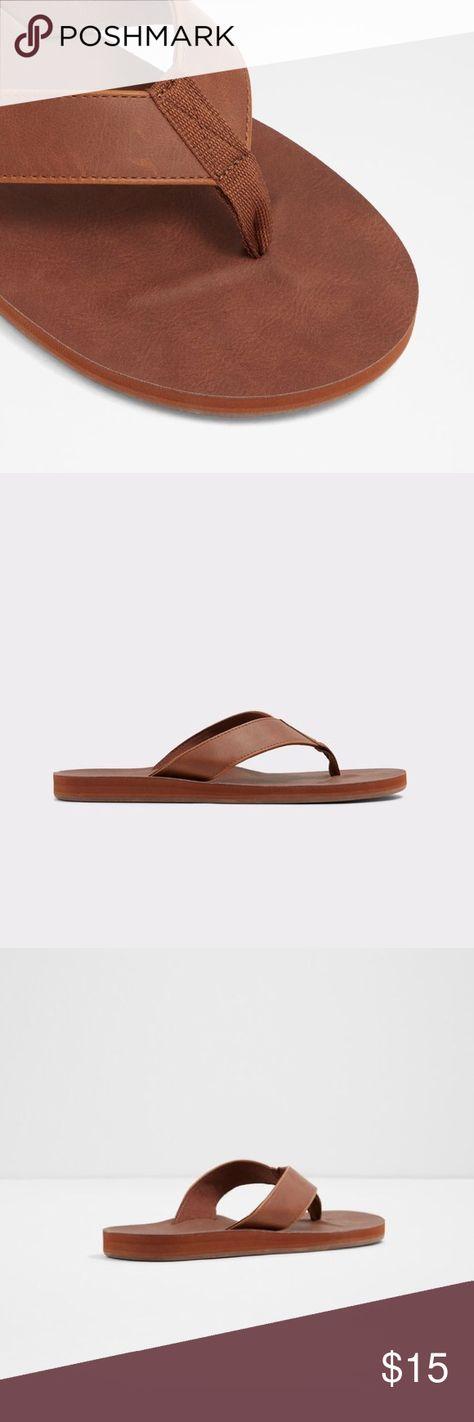 a03e12d8b34 aldo sandals men s sandals new in box multiple sizes Aldo Shoes Sandals    Flip-Flops