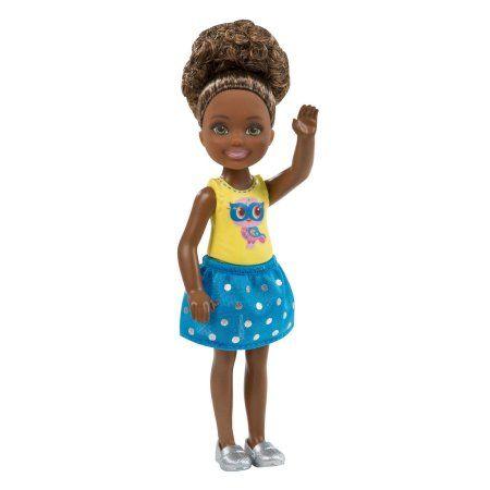 Barbie Club CHelsea Doll/'s.