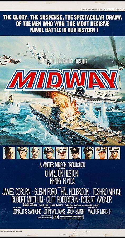 Midway (1976) - IMDb