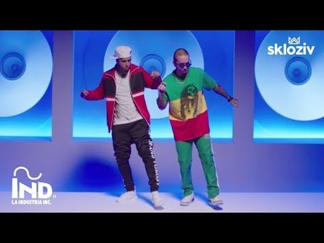 Nicky Jam x J. Balvin - X (EQUIS)   Video Oficial   Prod. Afro Bros & Jeon - YouTube