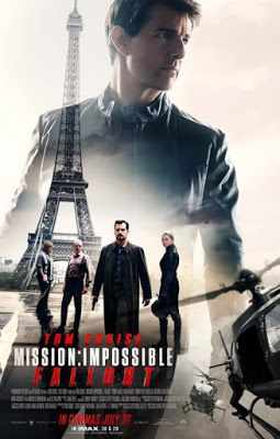 La Meca Del Cine Mission Impossible Fallout Trailer Nuevo Fallout Movie Mission Impossible Fallout Mission Impossible Movie
