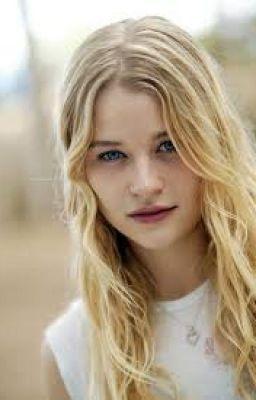Unbroken Lies Blonde Hair Blue Eyes