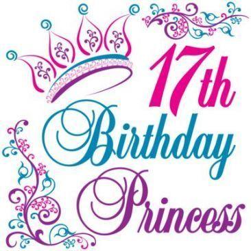 17th Birthday Quotes Birthday Quotes Zitate Zum 17 Geburtstag