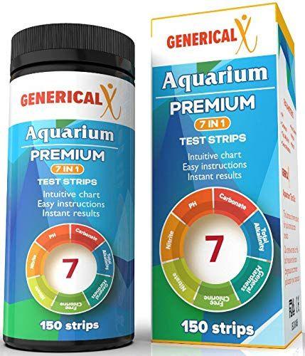 Pin On Fish Aquarium Test Kits