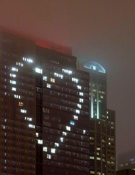 Chicago, mon coup de cœur, mon plus beau souvenir.