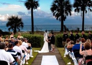 Ten Ways On How To Prepare For Wedding In Myrtle Beach