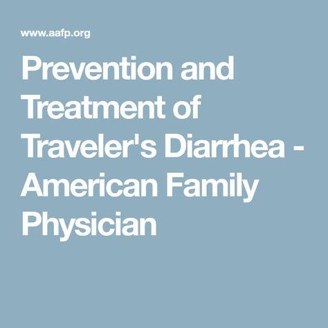 The 25+ best Travelers diarrhea treatment ideas on Pinterest - food poisoning duration