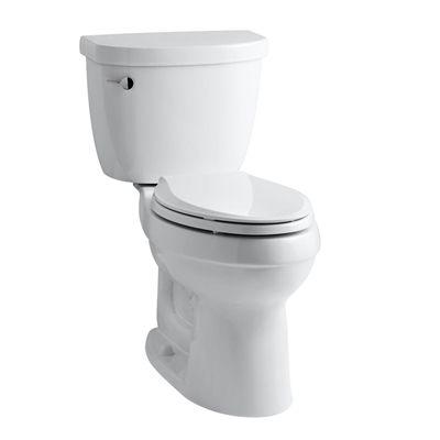 Kohler Co Toilet 3589 0 Cimarron Comfort Height Elongated Kohler Cimarron