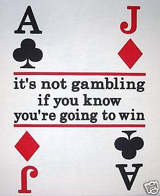 Small gambling poker funny vintage texas holdem t shirt