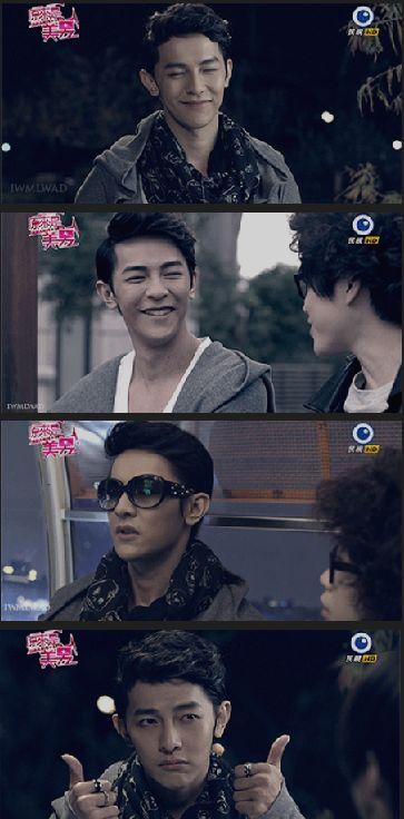 Fabulous Boys #taiwanese #drama #Jiro Wang